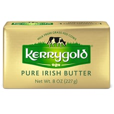 Kerrygold Butter in Europe