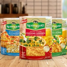 Kerrygold Cheese Germany