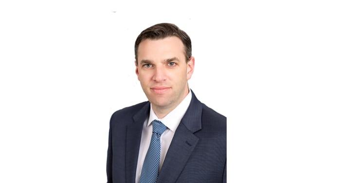 Ornua Appoints Iarlaith Smyth as President, Ornua Foods North America