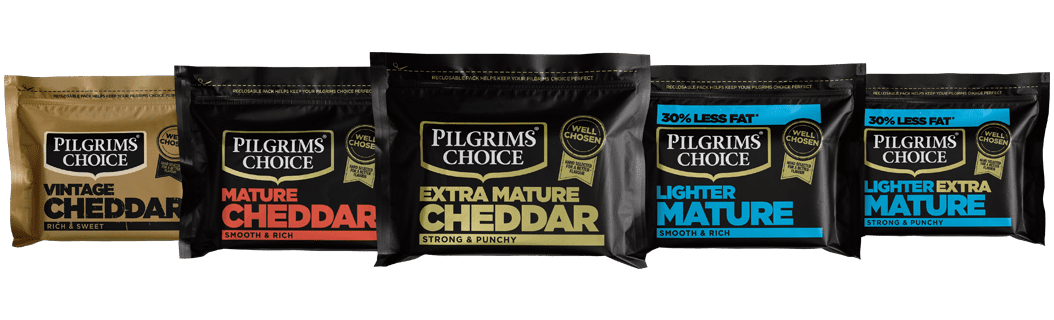 Pilgrims Choice Brand